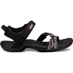 Teva W's Verra Sandals Suri Black Multi